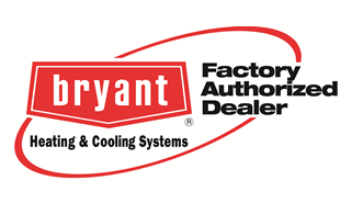 Bryant Authorized Dealer 321x185