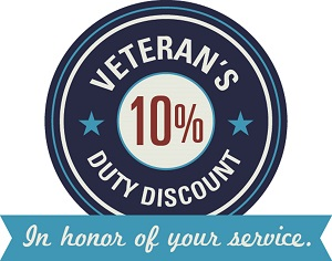 veterans discount resource services